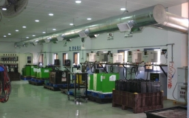 Franchisee for Refurbishing Batteries Plant
