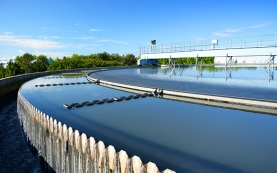 Green Waste Water Treatment Plants